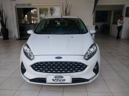 FORD FIESTA 2019/2019 1.6 TI-VCT FLEX SEL MANUAL