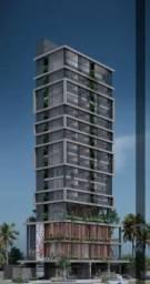 Apartamento com 1 dormitório à venda, 30 m² por R$ 209.000 - Manaíra - João Pessoa/PB