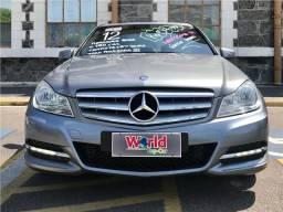 Mercedes-benz C 180 1.8 cgi classic 16v gasolina 4p automático
