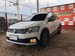 SAVEIRO 2017/2017 1.6 CROSS CD 16V FLEX 2P MANUAL