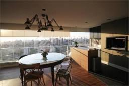 Lindíssimo apartamento a venda em Pinheiros.