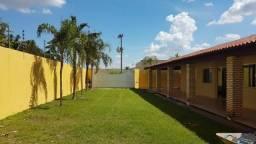 Casa Altos do Coxipó-Cuiabá