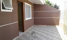 Casa 2 quartos para locação na Colônia Rio Grande