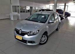 Renault Sandero Expression 1.0 12V Manual