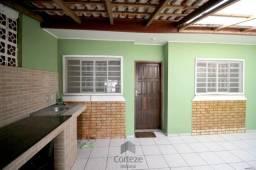 Casa 2 quartos no Guatupê