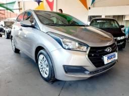 Hyundai Hb20 1.0 M Comfor 2016 Flex