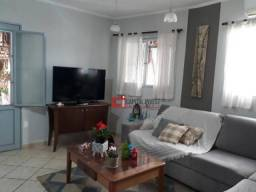 Casa com 3 dormitórios à venda, 170 m² por R$ 499.000,00 - Jardim Botânico - Jaguariúna/SP