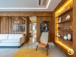 Apartamento à venda com 3 dormitórios em Setor marista, Goiânia cod:3930