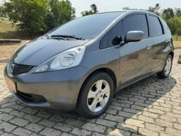 Fit LX 1.4 automático 2010/2010