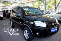 Ford Ecosport 1.6 XLT 8V Flex 4P; Completa
