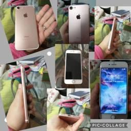 iPhone 7 Rosa- 32GB