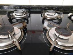 Cooktop 4 bocas