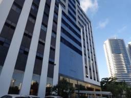 Sala alugar Tancredo Neves. 22m². Vizinho Salvador Shopping