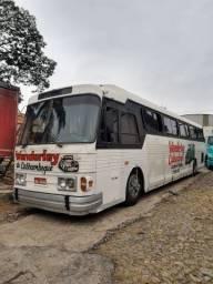 Raridade ônibus CMA 1992 Scania Cometa