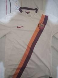 Camisa Roma 2014/2015 (p)