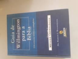 Livros teológicos
