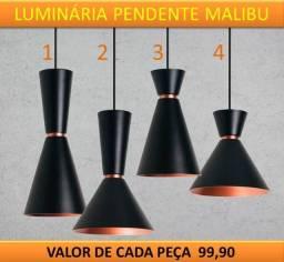Pendente Malibu Malu Moreira Iluminação