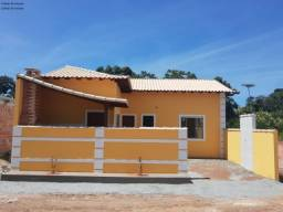 Linda Casa no 2°distrito de Cabo Frio - RJ- por apenas RS 70.000,00