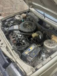 GM/Monza SL/E