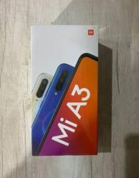 Xiaomi MI A3 128gb Novo Lacrado