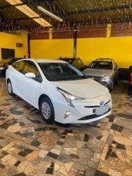 Toyota prius hibrido 2018 unico dono