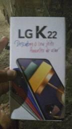 Vendo LG K22