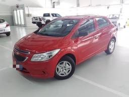 CHEVROLET ONIX 1.0 MPFI LT 8V FLEX 4P MANUAL<br><br>