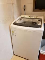 Vendo máquina de lavar consul 12kg