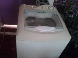 Máquina de lavar roupa Consul 10 Kg Super conservada