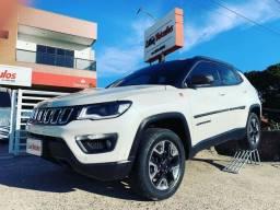 Jeep Compass trailhawk 2017 4x4