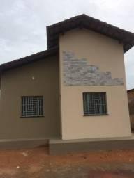 Vendo casa nova Said Salomão