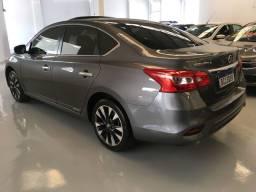 Nissan sentra SL 2019 completo *20mkm
