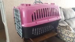 Caixa de Transporte para Pet