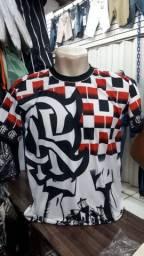Camisas de times em intiruçu Bahia