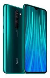Promoção - Note 8 PRO 128Gb 6Gb - Green (Novo,lacrado e com garantia)