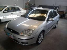 Focus Sedan Parcelo com Cheques!!!