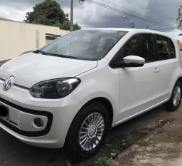VW Up 1.0 ano 2016