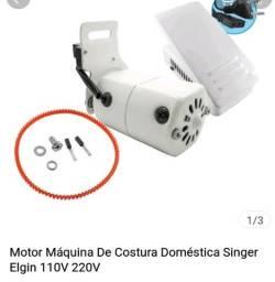 Motor Maquina Costura