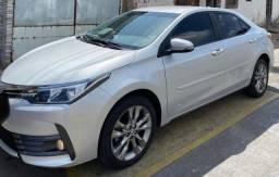 Toyota Corolla XEI 2019 Impecável