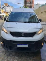 Minivan Peugeot Expert 2019
