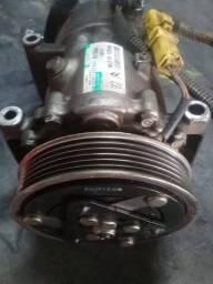 Compressor c4 pallas