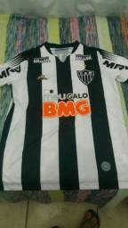 Camisa Atletico Mineiro lecoq 2018/19