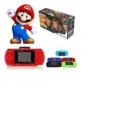 Console Mine Game 8 Bit Vídeo Retro Jogos Nintendo Nes