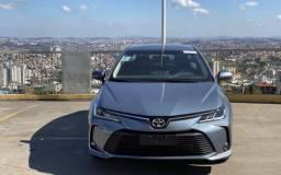 Toyota corolla xei ano 20/20 impecável 5 mil km