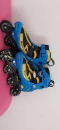 Patins Inline Oxer Monster Abec 7