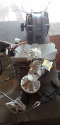Peças da máquina lavar Brastemp