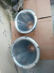 Par Corneta de alumínio 405x barato