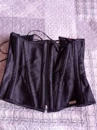 Corset/ Corsellet da Modelle, preto, P