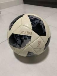 Bola Original Copa do Mundo 2018 - Usada - Bola Copa Brasil