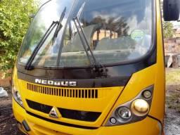 Micro ônibus Agrale Neobus th